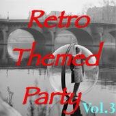 Retro Themed Party, Vol.3 von Various Artists