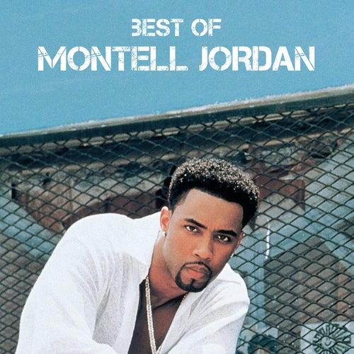 Best Of Montell Jordan by Montell Jordan