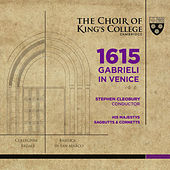 1615 Gabrieli in Venice by Various Artists