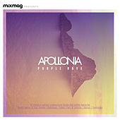 Mixmag Presents Apollonia: Purple Rave by Various Artists