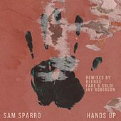 Hands Up Remixes by Sam Sparro