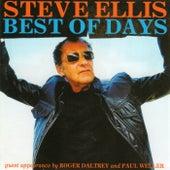 Best Of Days de Steve Ellis