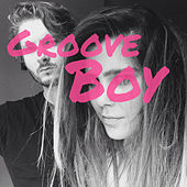 Groove Boy - Single di New Portals