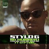 My Number 1 (Love Me, Love Me, Love Me) (Radio Edit) de Stylo G