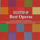 Selection of Best Operas by Various Artists