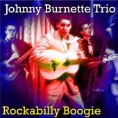 Rockabilly Boogie by Johnny Burnette