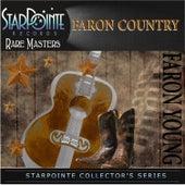 Faron Country de Faron Young