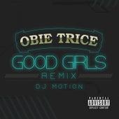 Good Girls (DJ Motion Remix) de 50 Cent