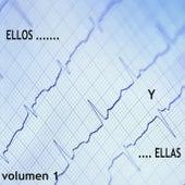 Ellos… y …ellas Vol. 1 de Various Artists