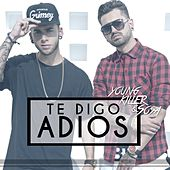 Te digo adiós (Single) de Young Killer & Sosa