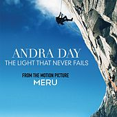 The Light That Never Fails von Andra Day