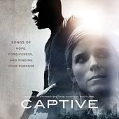 Captive: Music Inspired By The Motion Picture van Various Artists