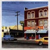 Streetlife Serenade by Billy Joel