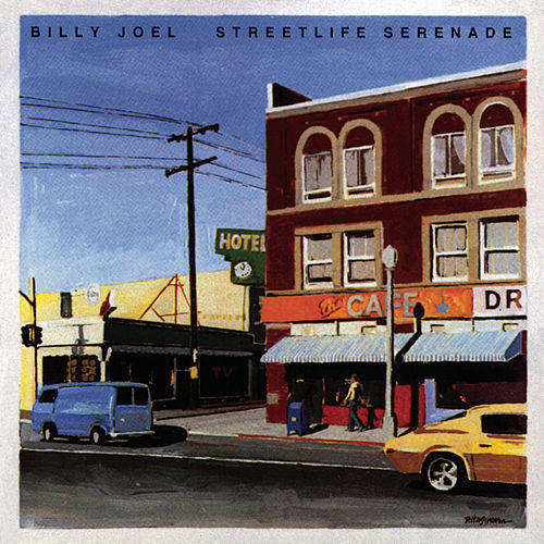 Streetlife Serenade by Billy Joel