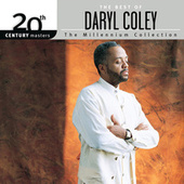 20th Century Masters - The Millennium Collection: The Best Of Daryl Coley de Daryl Coley