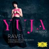 Ravel de Yuja Wang