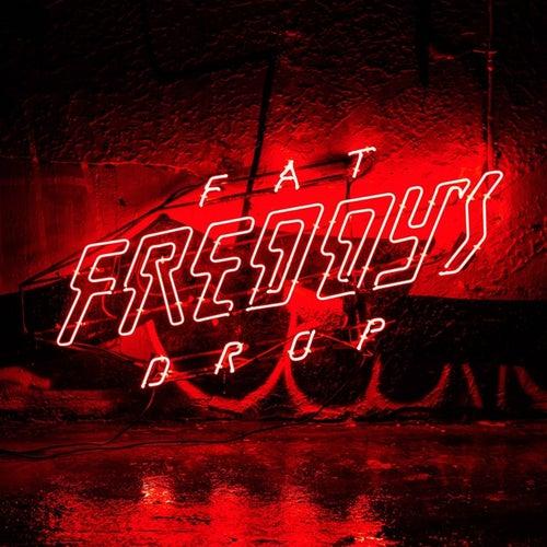 Razor by Fat Freddy's Drop