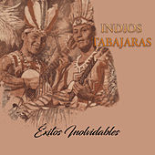 Indios Tabajaras - Éxitos Inolvidables by Los Indios Tabajaras