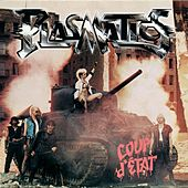 Coup D'Etat (Caroline Reissue) de The Plasmatics