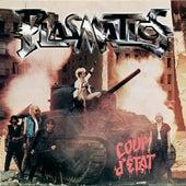Coup D'Etat (Caroline Reissue) by The Plasmatics