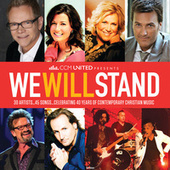We Will Stand von Various Artists