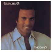 Emociones de Julio Iglesias