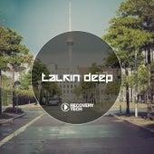 Talkin' Deep, Vol. 17 de Various Artists