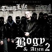 Bogy & Atzen 2 by MC Bogy