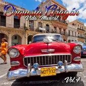 Vida Musical, Vol. 4 de Orquesta Aragon