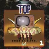 Top 100 Hits - 1962, Vol. 1 di Various Artists