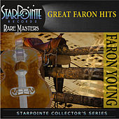 Great Faron Hits by Faron Young