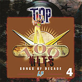 Top 100 Hits - 1963, Vol. 4 de Various Artists