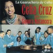 Celia Cruz Con la Sonora Matancera by Celia Cruz