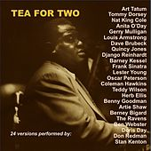 Tea for Two (24 Versions Performed By:) von Various Artists