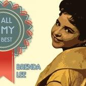 All My Best by Brenda Lee