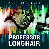 All Time Best: Professor Longhair de Professor Longhair