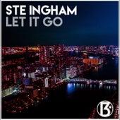 Let It Go de Ste Ingham