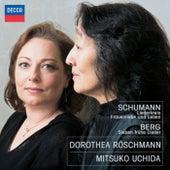 Schumann: Liederkreis; Frauenliebe und Leben; Berg: Sieben frühe Lieder von Mitsuko Uchida