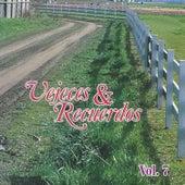 Vejeces y Recuerdos, Vol. 7 de Various Artists
