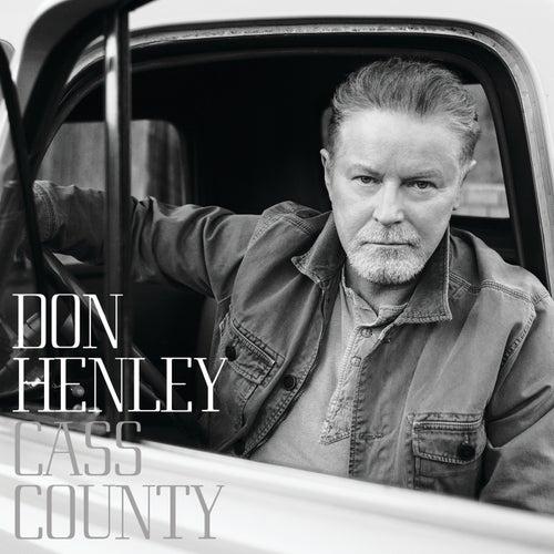 Cass County de Don Henley