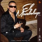 El Mambologo, Vol. 1 by Yovanny Polanco