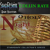 O Holy Night (Live) de Collin Raye