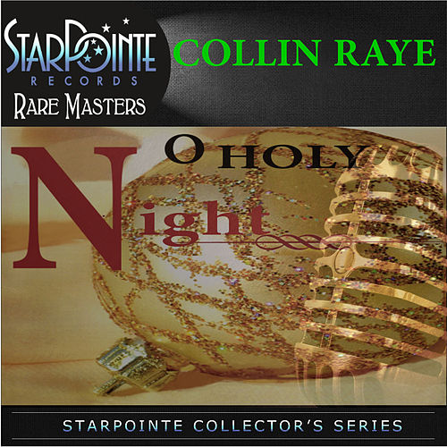 O Holy Night (Live) by Collin Raye