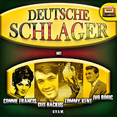 Deutsche Schlager by Various Artists