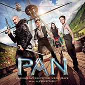 Pan (Original Motion Picture Soundtrack) by John Powell