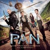Pan (Original Motion Picture Soundtrack) von Various Artists