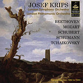 Krips conducts Beethoven, Mozart, Schubert and Schumann by Josef Krips