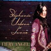 Fiery Angel by Stephanie Urbina Jones