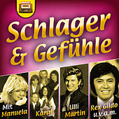 Schlager & Gefühle by Various Artists