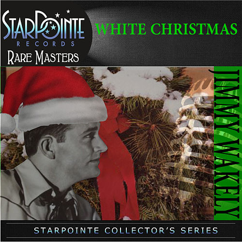 White Christmas (Live) by Jimmy Wakely